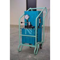 安能钻凿AN-PL80E电动型液压劈裂机破石机