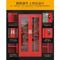 洛阳消防器材柜 消防站工具柜装备柜汇金厂家直供15515322156