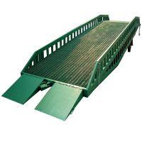 厂家直销4/6/8/10/12吨固定式液压登车桥移动式登车桥