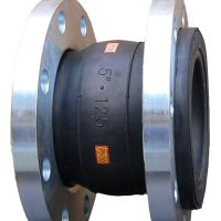 加工订做生产 可曲挠橡胶接头 橡胶软连接 欢迎选购