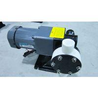 福建厦门机械膜计量泵 GM系列/GM-PVC12030L55L90L120L240L320L