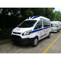 东风御风监护型救护车 监护型救护车15271321777