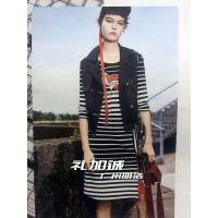 品牌折扣女装欧娅铂一手货源 品牌服装折扣店哪家好