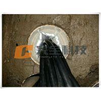 充气型管道密封系统性能验证报告