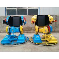 广场变形金刚商场新款儿童游乐设备游乐场机器人车玩具车