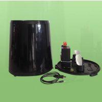 农林业教学科研JL-21-A2 雨量记录仪(ABS塑料)