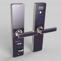 特工狗 指纹锁 公寓智能锁项目 公租房智能锁项目 NB-IoT物联网智能锁 项目定制