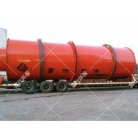 钾长石专用烘干机生产厂家