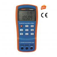 TH2622手持式电容表,TH2622_手持式电容表_显示屏电容,TH2622