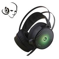 选手B196发光耳机,头戴式耳机,电脑耳机,网吧耳机