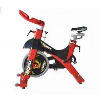商用动感单车 室内健身车永旺yw003超静音动感单车
