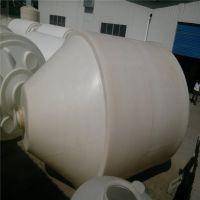 斯伯佳塑料锥底水箱化工桶5000L厂家直销