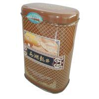 供应西湖龙井铁罐 茶叶罐礼盒专业定制