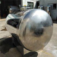 晨兴长期生产食堂用不锈钢生活水圆柱形水箱保温水箱水塔