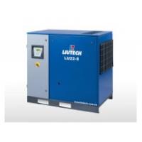 纺织行业低压螺杆空压机富达,节能,高效LU系列
