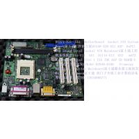 D1371-A11 GS1 Socket 370 System Board 富士通工控机主板