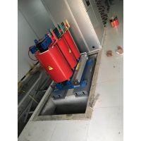 南京江宁区未来小区变压器选用贝尔金矩阵式减震器