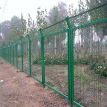 国家公园建设围栏 公园外围隔离栅 动物园防护隔离栏