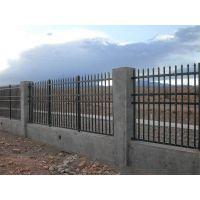 Q235三门峡别墅弯弧栅栏,HC三门峡组装围墙护栏,公路锌钢草坪栅栏,市政交通隔离栏,