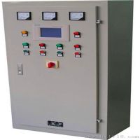 DWK-2XF-18.5 15KW二用一备星三角降压启动控制柜一般用于外置电机的水泵上