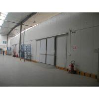 速冻冷库保鲜设计 商业大型冷库安装造价多少