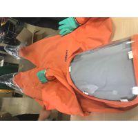 德尔格CPS 7900 化学防护服青岛路博供应