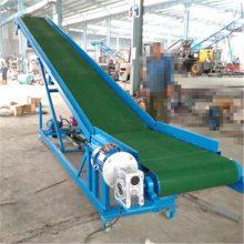 浙江温州 皮带输送机安装定制 皮带运输机无动力滚筒定制 X2