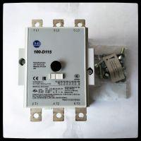 110V广州浦德100-DX交流接触器100-DX220KD22