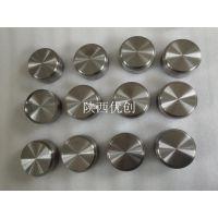 TA1材质 定制加工 钛圆 钛饼 钛靶