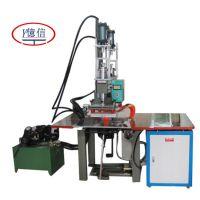 厂家直销深圳 广州高周波机 PVC驱蚊内胆高频成型设备 双头高周波熔断机