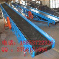 订购移动式皮带输送机宏瑞厂家 沙子专用输送机多少钱1米矿业输送设备