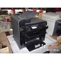 南京佳能打印机没墨打印不出字上门硒鼓加粉