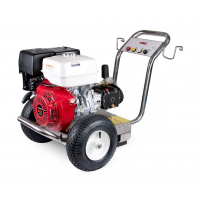 HMC恒瑞G275移动汽油动力驱动 工商业级高压水流清洗机