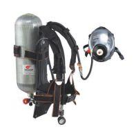 9L 30Mpa正压消防空气呼吸器