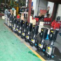系列立式多极消防泵XBD2.8/39-100L-160I变频恒压给水成套设备(3CF认证)