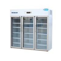 BLC-1360,三开门8-20℃药品阴凉柜