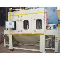 半导体喷砂机海恩特制造半导体行业专用喷砂机