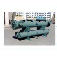 清华同方壳管式换热器