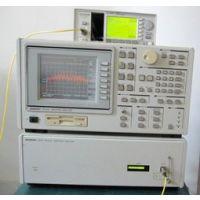 租售、回收Advantest爱德万Q8347光谱分析仪