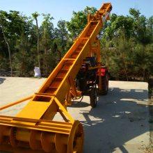沥青黄土沙子专用铲运机 家用小型铲运机价格-都用