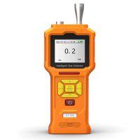 中西(LQS)泵吸式二氧化碳气检测仪 型号:KN15-GT903-CO2库号:M13680