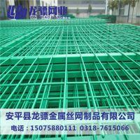 北京围墙网 围墙铁丝网 建筑工地围栏