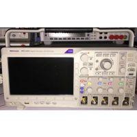 回收泰克MDO3052混合域示波器