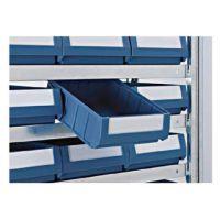 物料盒货架系统物料盒整理架零件盒系统置物架元件盒挂架仓库货架