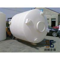 6立方化学品储罐 6立方防腐储罐 6立方化工储罐