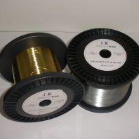 国标H62黄铜线 黄铜丝 高精无铅黄铜线 轴装铜线批发 现货促销