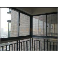合肥封阳台门窗材料价格正常要多少钱
