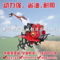 联民供应 小型犁地机大功率汽油旋耕机