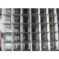镇江亘博电镀锌丝焊接建筑网片加工定制价格合理