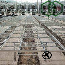 厂家直供热镀锌苗床-温室专用-农业帮您致富-华耀帮您省钱